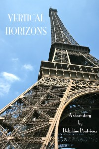 MISS NYET PUBLISHING - VERTICAL HORIZONS