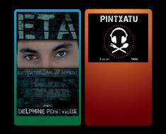 ETA AND PINTXATU COMBO SET