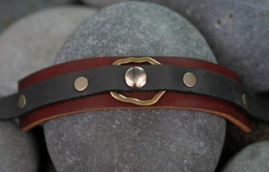 The Brass Ring Cuff