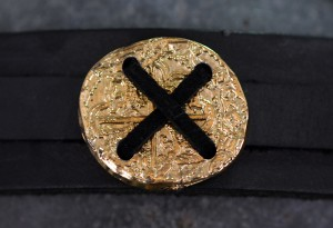 Doubloon Close-up