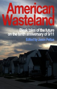 MISS NYET PUBLISHING - AMERICAN WASTELAND
