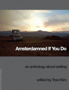 MISS NYET PUBLISHING - AMSTERDAMNED