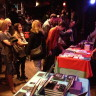 POP UP BOOK FAIR CHICAGO AT EMPTY BOTTLE IN PICTURES