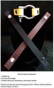 Signature Bracelet Set
