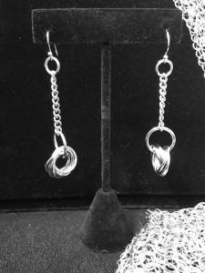 Margaux Earrings MNJ