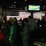 American Junkie venue in Chicago (DP)