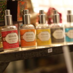 Lifetherapy was also present with their exquisite mood enhancing scents