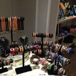 Chic Planet 2014 MNJ Equestrian collection on display