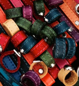 MNJ LEATHER COLORS